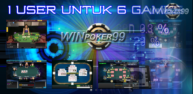 Winpoker99.com Dewa Poker Online Uang Asli Terpercaya