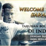 SaranaBet.com Agen Judi Bola Terpercaya di Indonesia